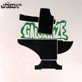 Chemical Brothers Feat. Q-Tip - Galvanize