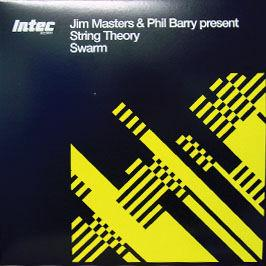 String Theory - Swarm