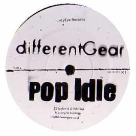 Different Gear - Pop Idle