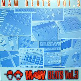 Masters At Work - Maw Beats