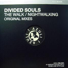 Divided Souls - The Walk