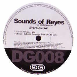 Sounds Of Reyes Ft Linda Newman - Everlasting