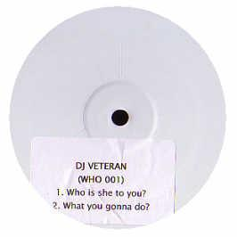 DJ Veteran - Who Is She To You?