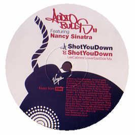 Audio Bullys Feat. Nancy Sinatra - Shot You Down / Bang Bang