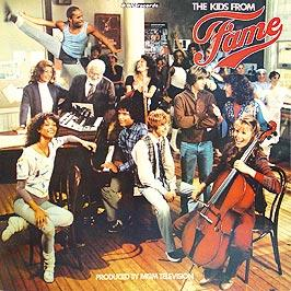 Original Soundtrack - Kids From Fame