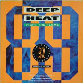 Various Artists - Deep Heat (Fight The Flame)
