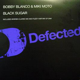 Bobby Blanco & Miki Moto - Black Sugar / 3 Am (Remix)