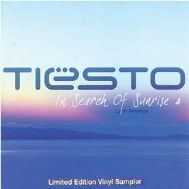 DJ Tiesto - In Search Of Sunrise 4 (Sampler)