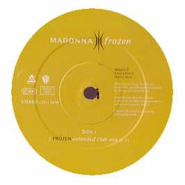 Madonna - Frozen (Remixes)