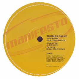Thomas Falke - High Again