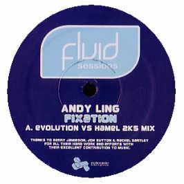 Andy Ling - Fixation (2005 Remix)