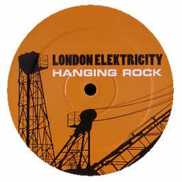 London Elektricity - Hanging Rock / Far From The Shadows