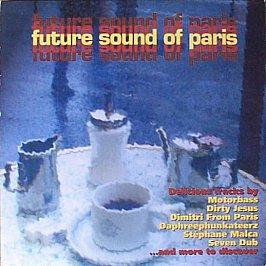 Various Artists - Future Sound Of Paris