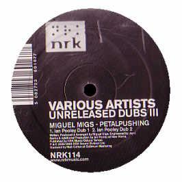 various artists - Unreleased Dubs 3
