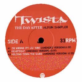 Twista - The Day After (Album Sampler)