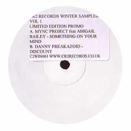 Cr2 Records Presents - Winter Sampler Volume 1