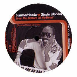 Stevie Wonder - From The Bottom Of My Heart (Remix)