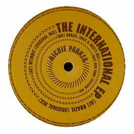 Richie Parker - The International EP