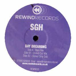 SGH - Day Dreaming