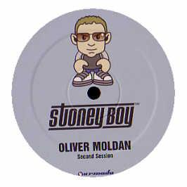 Oliver Moldan - Second Session