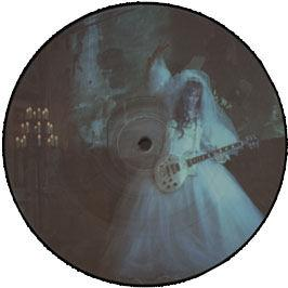 The Darkness - Is It Just Me? (Picture Disc)