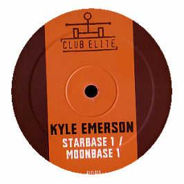Kyle Emerson - Starbase 1