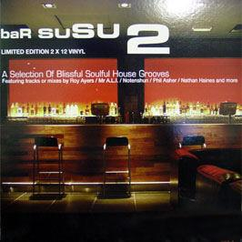 various artists - Bar Susu 2