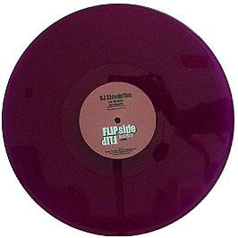 DJ Stevolution - Worldwide (Purple Vinyl)