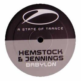 Hemstock & Jennings - Babylon