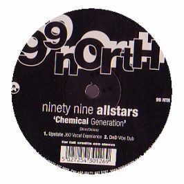 99 Allstars - Chemical Generation