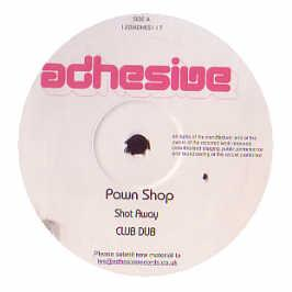 Pawn Shop - Shot Away
