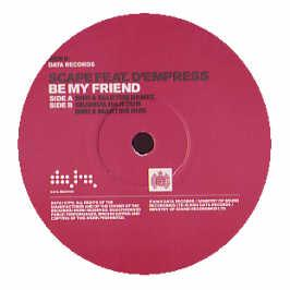 Scape Ft D'Empress - Be My Friend (Promo 2)