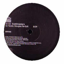DJ Oji - Scattmasters (Re-Edit)