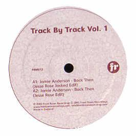 various artists - Track By Track (Volume 1)