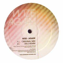 Wize - Again