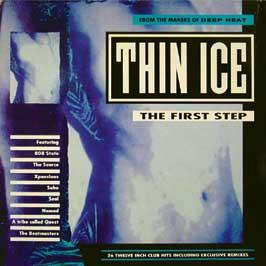 various artists - Thin Ice