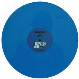 DJ Stevolution - Walking Away (Blue Vinyl)
