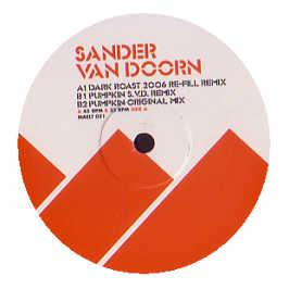 Sander Van Doorn - Dark Roast (2006)