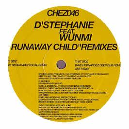 runaway child Runaway child, running wild (shown as run away child, running wild on the label of the original single) is a 1969 hit single for the gordy label, performed by the.