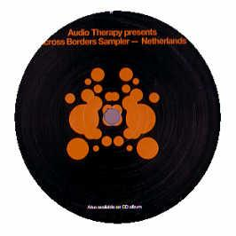 Audio Therapy Presents - Across Borders - Netherlands (Album Sampler 1)