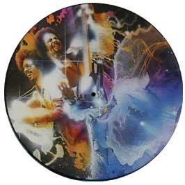 Brothers Johnson - Blam (Picture Disc)