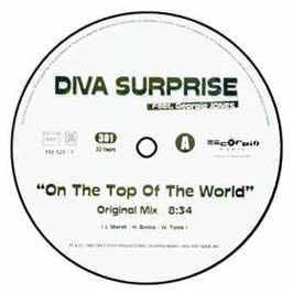 Diva Surprise - On Top Of The World