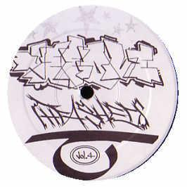 Invisibl Skratch Piklz - Needle Thrashers Volume 4