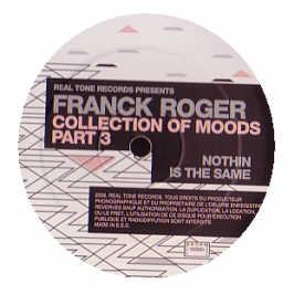 Franck Roger - Collection Of Moods (Part 3)