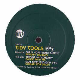 various artists - Tidy Tools EP 3