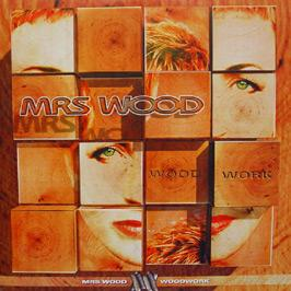 Mrs Wood - Woodwork