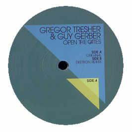 Gregor Tresher & Guy Gerber - Open The Gates