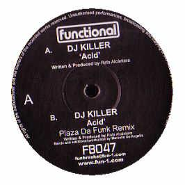 DJ Killer - Acid