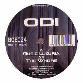 OD1 - Music Luxuria