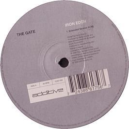 The Gate - Iron Eden